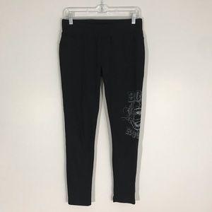 ✨3 for $20 BCBGMAXAZRIA BLACK ATHLETIC PANTS
